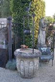 Romaanse waterput - Roman water well