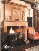 Specialist in de verkoop en het plaatsen van antieke haarden – Specialist in the sale and the placement of antique fireplaces