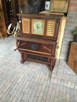 mini orgel