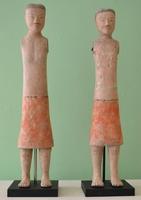 Standing figurines HAN