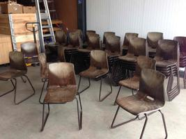 68x vintage chair