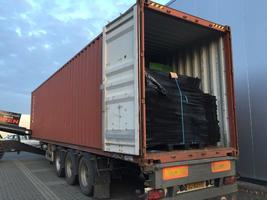 Container loading service FREE LOADING