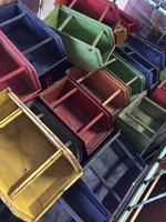 Storage box Daily New stock of Antique Industrial Vintage Furniture and Decorative items from Europe We export and shipping worldwide