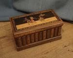 Sorrento box