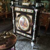 Napoleon 3 cabinet