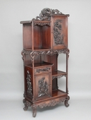 19th Century Chinese cabinet