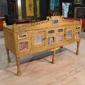 Furniture from India to the early twentieth century