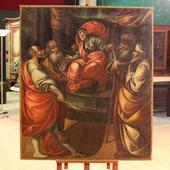 Italian painting of the eighteenth century