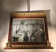 Tuscan Mirror 1820/30 (145x104cm)