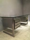 Paul Legeard Desk