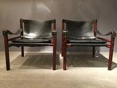 Norell Safari armchairs
