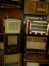 Oude radio s